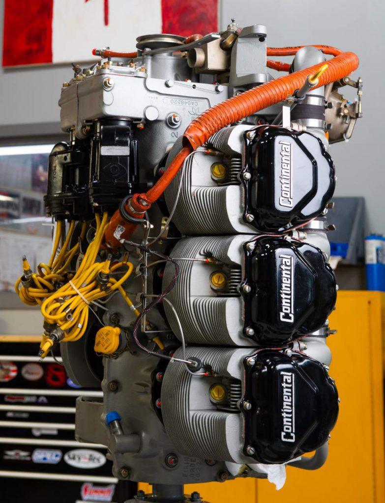 Aerotec Engines: Overhaul Exchange / Ready-to-Go Engines