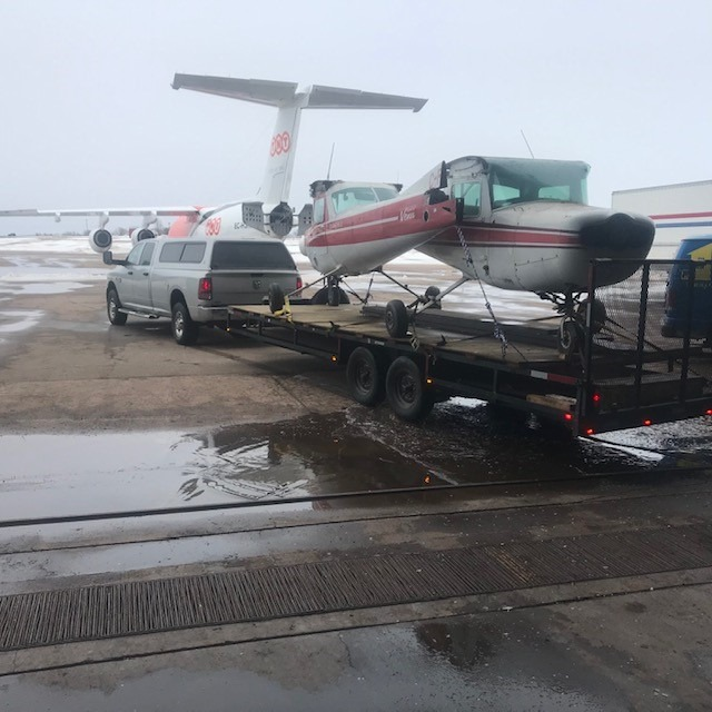 Aerotec Engines: Relocation